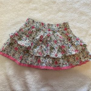 OshKosh Girls skirt